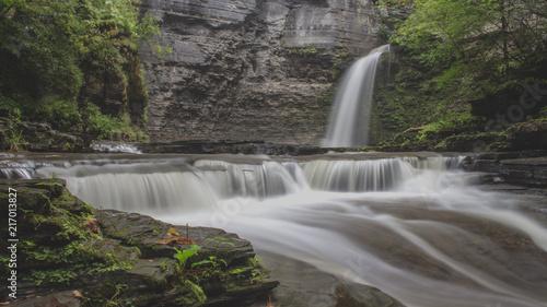 NY Waterfall