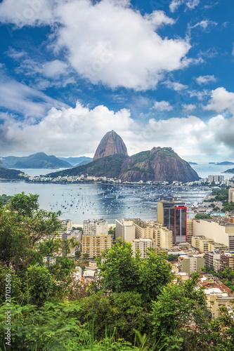 Türaufkleber Rio de Janeiro Rio De Janeiro