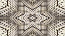 Colorful Hypnotic  Symmetric K...