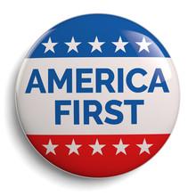 Americ First Republican Politi...