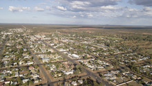 New South Wales Town Of Cobar ...