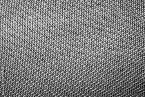 Fotobehang Stof Close-up of texture fabric cloth textile background.