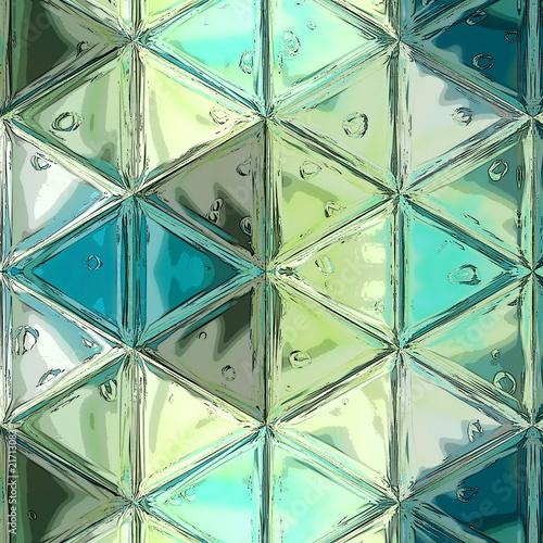 abstrakcjonistyczny-wzrokowego-skutka-kolorowy-trojboka-wzoru-tlo