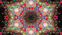 Colorful Shiny And Hypnotic Ka...