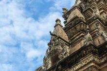 Wat Lampang Luang Thailand Tem...