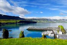 Amazing Fishing Village View O...