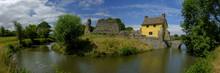 Stogursey Castle, A 10th Centu...