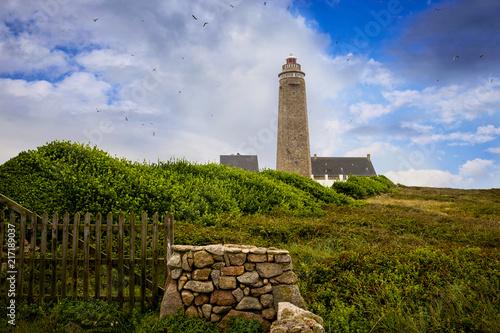 Photographie  Lighthouse - Phare du Cap Levi