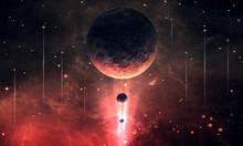 Красный космос