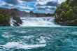 Rhine Falls ,Switzerland
