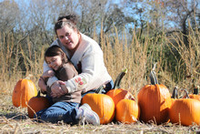 Love The Pumpkin Patch