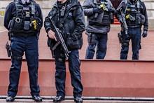 London Armed Police