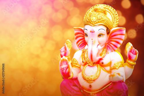 Canvastavla  lord ganesha , ganesh festival