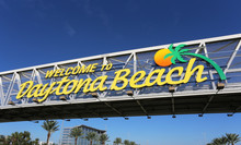 Welcome To Daytona Beach Florida
