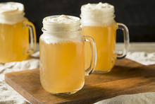 Sweet Homemade Butterscotch Bu...