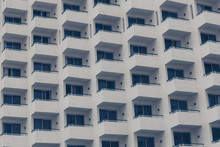 Architecture Repetition Of Hot...
