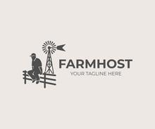 Farming And Agriculture, Farme...