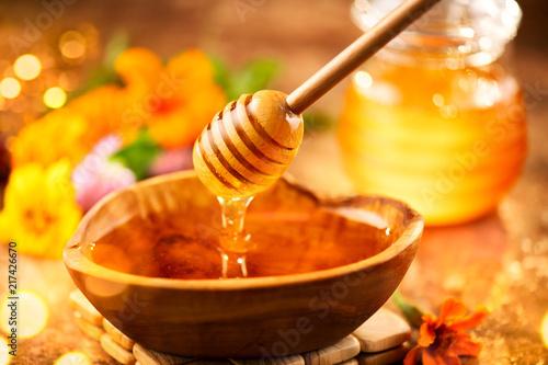 Photographie Honey