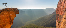 Hanging Rock Panorama