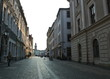 Altstadt Görlitz bei Abend