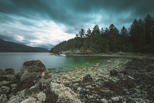 Pacific North West Landscapes ...