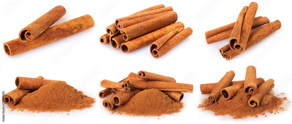 Obraz Cinnamon fototapeta, plakat