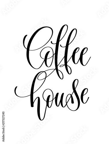 kawiarnia-czarno-bialy-napis-napis-strony