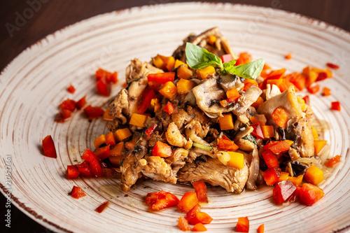 Foto  Portuguese cuisine