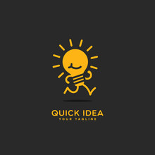 Quick Idea Logo
