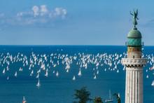 Trieste, Italy - Europe - Octo...