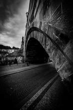 Under The Old Charles Bridge