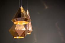 Bronze Decoration Lamps