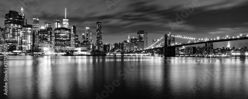 Photo  New york Black & white