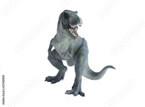 dinosaur tyrannosaurus rex Wallpaper Mural