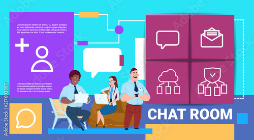 60 chat room