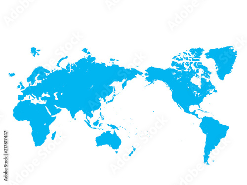 世界地図 日本地図 地図 グローバル ビジネス背景