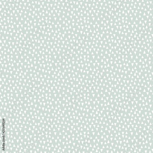 Vector abstract seamless pattern for kids nursery