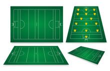 Gaelic Football Fields