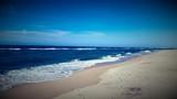 Fototapeta Fototapety z morzem do Twojej sypialni - Polska, morze plaża wydmy Dąbki