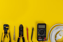 Electrical Installation Tools ...