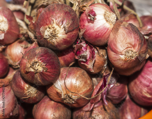 Shallots onion food cooking ingredient