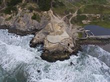 Point Lobos & Sutro Bath Ruins