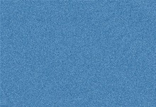 Vector Background Of Blue Jean...