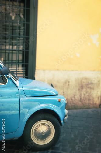 vintage-italian-car-in-rome-italy
