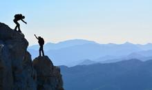 Tehlikeli Tırmanış