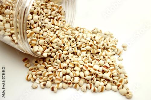 Coix Seed Tapéta, Fotótapéta