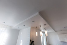 Gypsum Board Ceiling Of House ...
