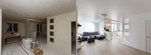 Renovation Before And After - ...