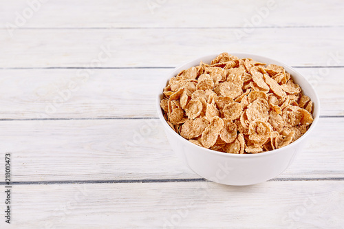 Canvas Print Multi cereal flakes