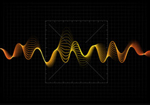 Equalizer Vector Illustration....